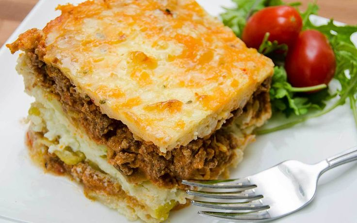 Everybody loves lasagna! We managed to make it high in protein, low in carbs, and there are no grains or pasta. In fact, our secret ingredient is Eggplant.