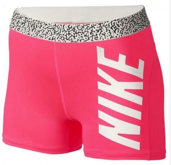 """Nike Pro 3"""" Mezzo Wb Shorts fra Getinspired. Om denne nettbutikken: http://nettbutikknytt.no/getinspired-no/"""