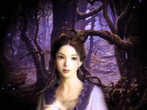 Oração celta - Harmonia, amor e paz - YouTube