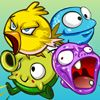 Sugar Cannon - http://zoopgames.com/sugar-cannon/ - To stop the Devourers from consuming our world… is to feed them candies!   - angry, birds, candy, crush, cut, doodle, funny, jump, rope