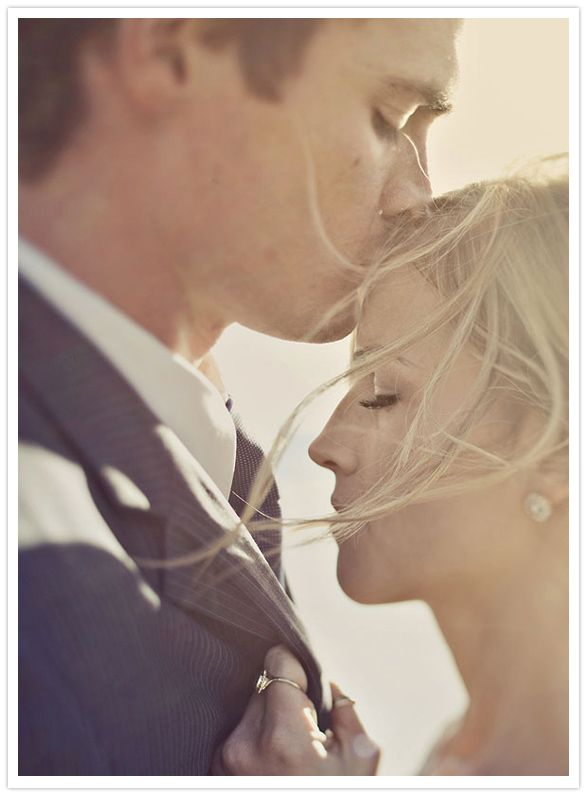 intimate: Forehead Kiss, Engagement Pictures, Wedding Photography, Photos Ideas, Romantic Wedding, Engagement Photos, Engagement Pics, Wedding Photos, Wedding Pictures