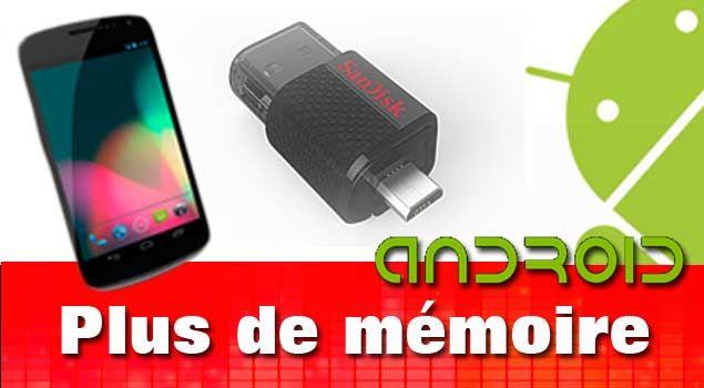 Comment ajouter de la mémoire sur portable Android. lire la suitehttp://www.internet-software2015.blogspot.com
