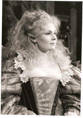 Judi Dench as Titania