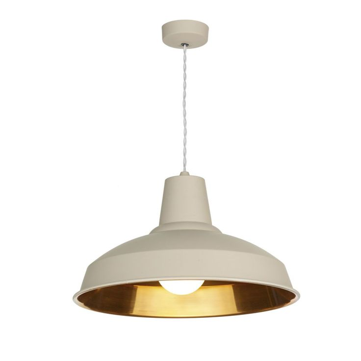 The Reclamation Pendant Light By Dar