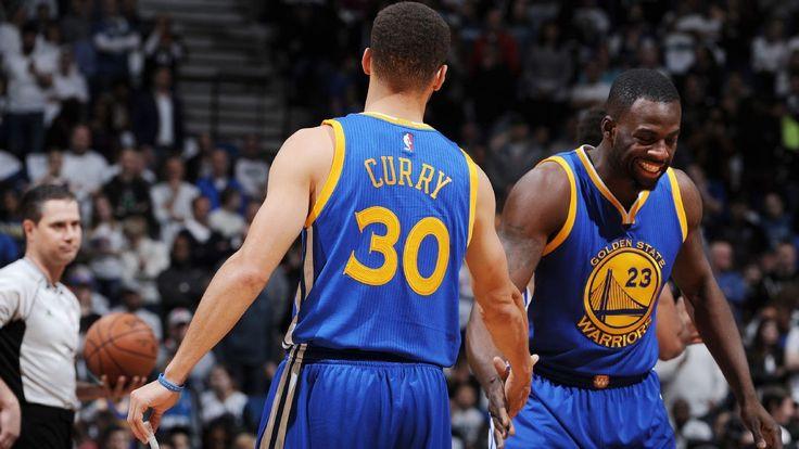 NBA & Curry