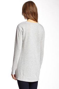 Abound Abound Tunic Sweatshirt (Juniors)