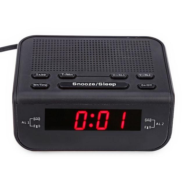 best 25 digital alarm clock ideas on pinterest. Black Bedroom Furniture Sets. Home Design Ideas