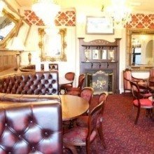 The Globe & Crown - Yeovil