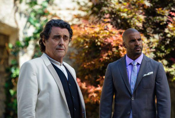 'American Gods': Michael Green & Bryan Fuller Exit As Showrunners Of Starz Series