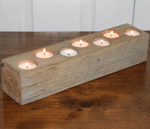 218 best wood tea lights images on pinterest candle holders woodworking and wood candle holders. Black Bedroom Furniture Sets. Home Design Ideas
