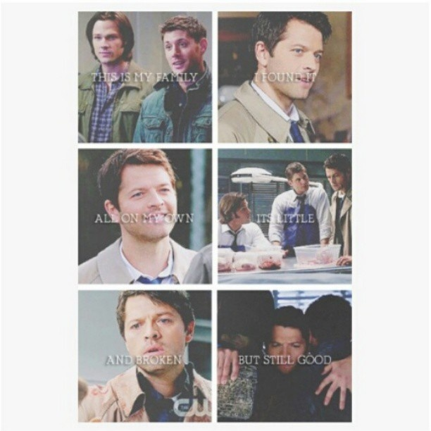 Supernatural Quotes Family Don T End With Blood: 17 Best Images About Family Don't End With Blood On