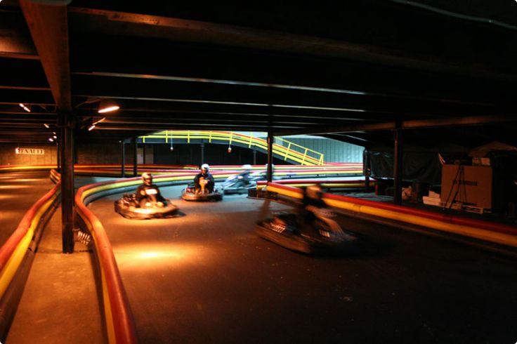 Karting #kievstagdo #karting