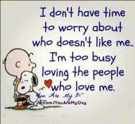 So True!  N
