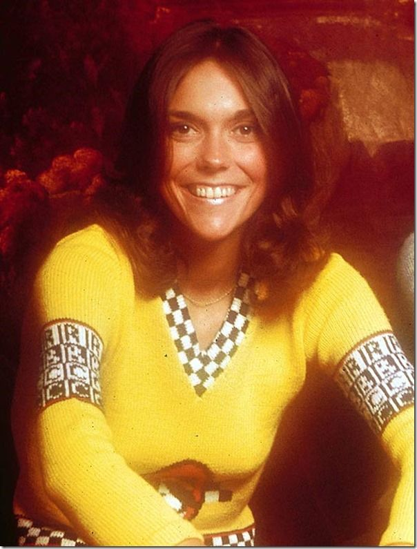 Remembering Karen Carpenter (2 March 1950 – 4 February 1983) Her voice is still unmistakable. Pure, clear, honest, and missed deeply. Under-rated...