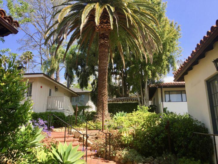 Belmond El Encanto is a luxury hotel in Santa Barbara.