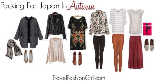 In Autumn, Japan boasts a beautiful foliage of colors especially in Kyoto. You can visit scenic sites in all their earthly beauty. The weather is still warm in September but it starts cooling down in October and by November it's wintry cold. During this season, pack your boots, as well as your favorite autumn color wear. Browns, reds and yellows are trendy hues during this season. This is reminiscent of the koyo (red leaves) often seen in the surroundings of Mt. Fuji, or along the many…