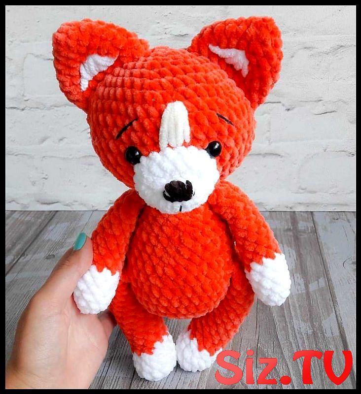 Amigurumi Missi Doll Yapılışı-Amigurumi Missi Doll Free Pattern ... | 800x732