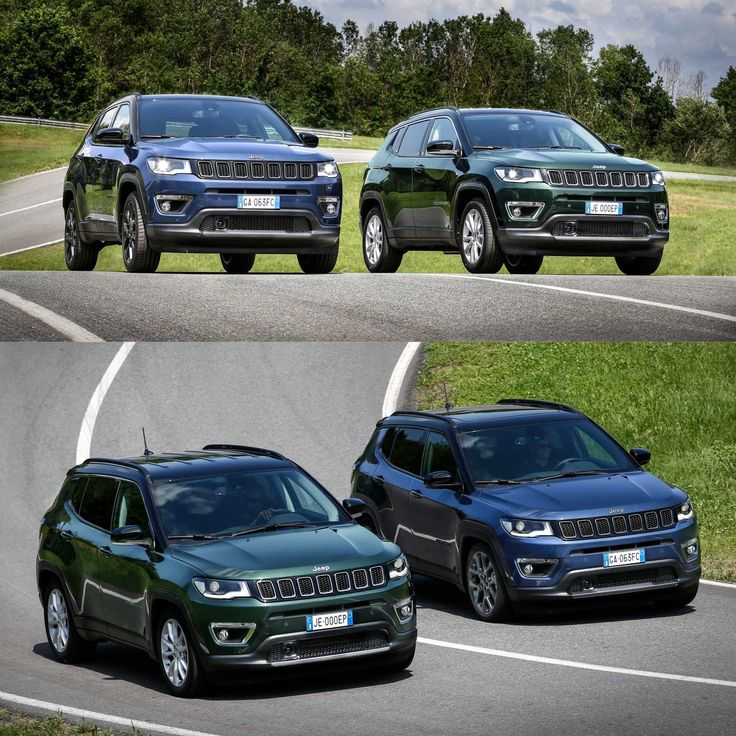 2021 Jeep Compass Gets New Engine And Range Of Updates In