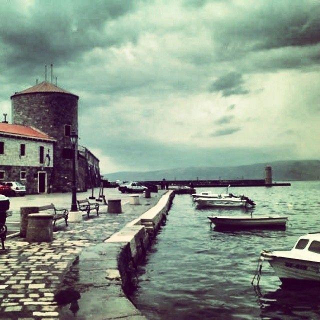 @Love Croatia | #senj @d_a_l_i_n_d_a