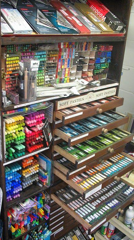 Craft Shop Godalming Surrey