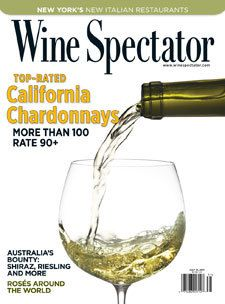 Wine Spectator's Picks for July- 6 review responses. Every month, Wine Spectator publishes hundreds of wine reviews. We've handpicked the best wines for you (as well as the reviews that completely miss the mark), so here are the wines that you should keep an eye out for from this month's issue... http://www.snooth.com/articles/wine-spectator-wines/