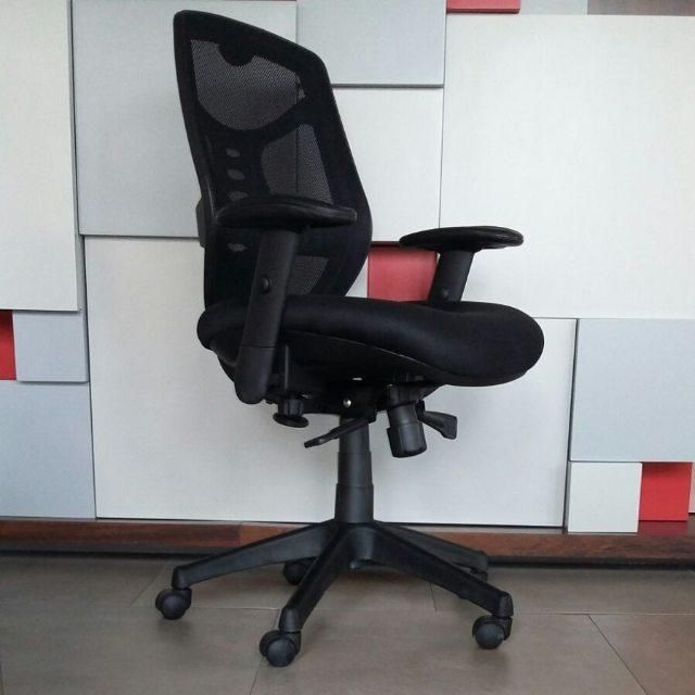 ¡Nuestra silla de hoy es Identity, de One Sit!