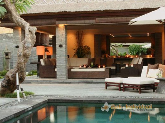I list Bali as a vacation, but I kinda want to live there