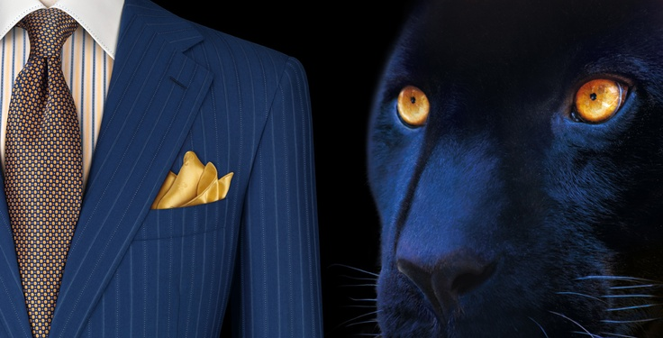 "Spring/Summer 2011 ""Wild Cats"" Collection"