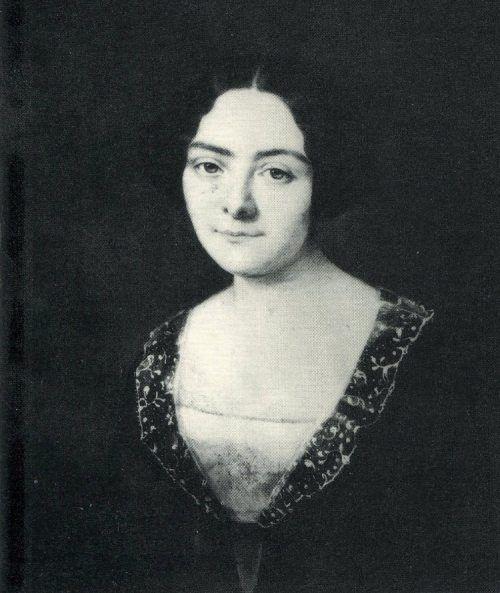 Gravin Henriëtte (Maastricht, 1792 – Aken, 1864) was de tweede vrouw van koning Willem I. Zij was hofdame van Wilhelmina, de vrouw van Willem. Wilhelmina overleed in 1837 waarna Willem haar in 1840 een huwelijksaanzoek deed.