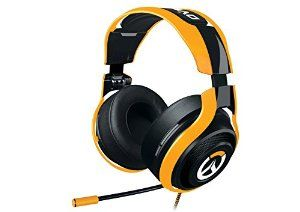 Overwatch Pro Gaming Headset(PS4 AND PC)