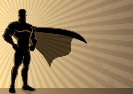 Comment devenir un super-héros des temps modernes ? http://www.potiondevie.fr/commencez-ici/