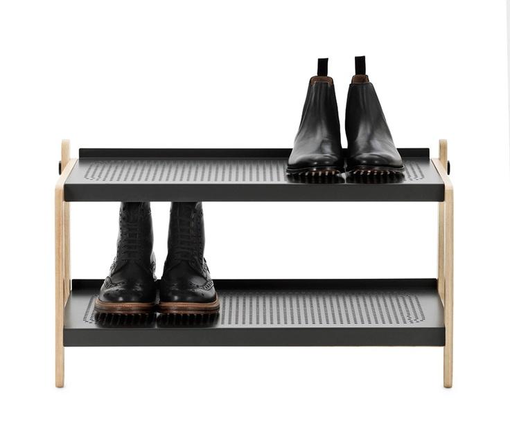 Sko Shoe Rack from Normann Copenhagen.