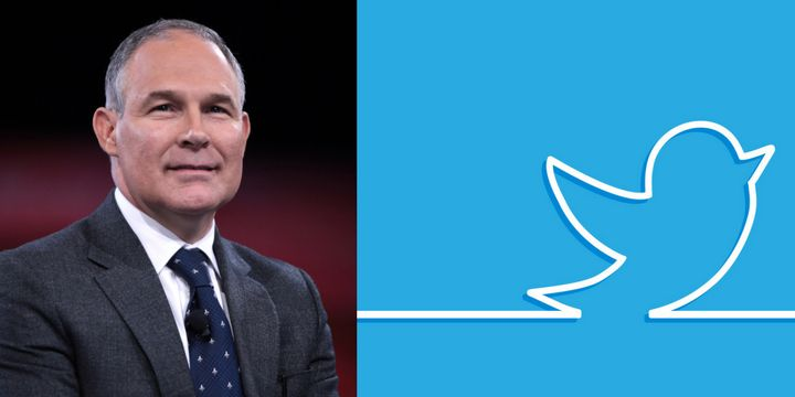 Proponents of Environmental Protection Agency Administration Nominee Scott Pruitt took to Twitter today at the outset of the candidate's confirmation hearings. Here's what they're saying:  Tea Party Patriots Co-Founder Jenny Beth Martin    Sen. James Lankford (R-Okla.)    Arkansas Attorney