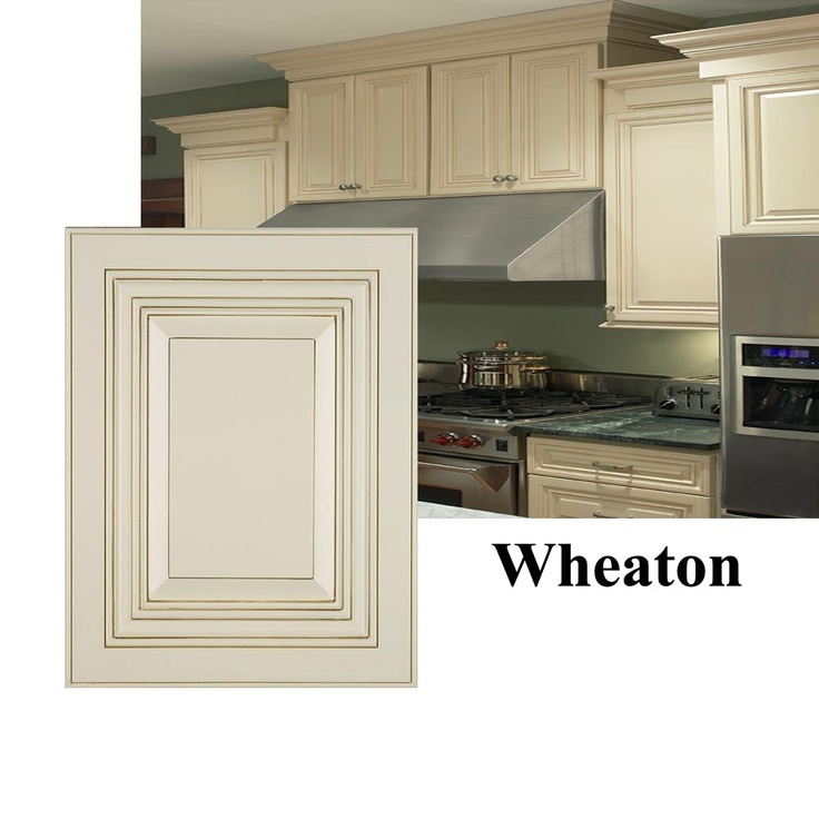 JSI Wheaton....great price and quality cabinets   Kitchen ...