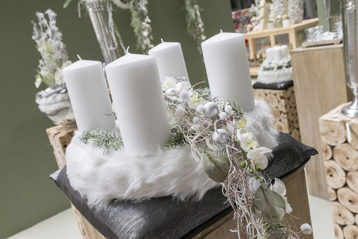 Bilder Hausmesse Herbst-/Weihnachten 2015 | Willeke Floristik