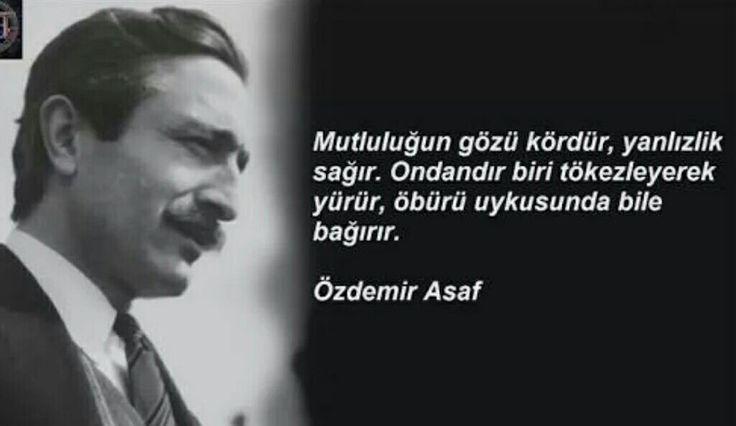 Ö. Asaf