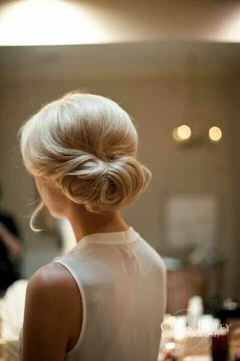 Phenomenal 17 Best Ideas About Fine Hair Updo On Pinterest Updos For Fine Hairstyle Inspiration Daily Dogsangcom