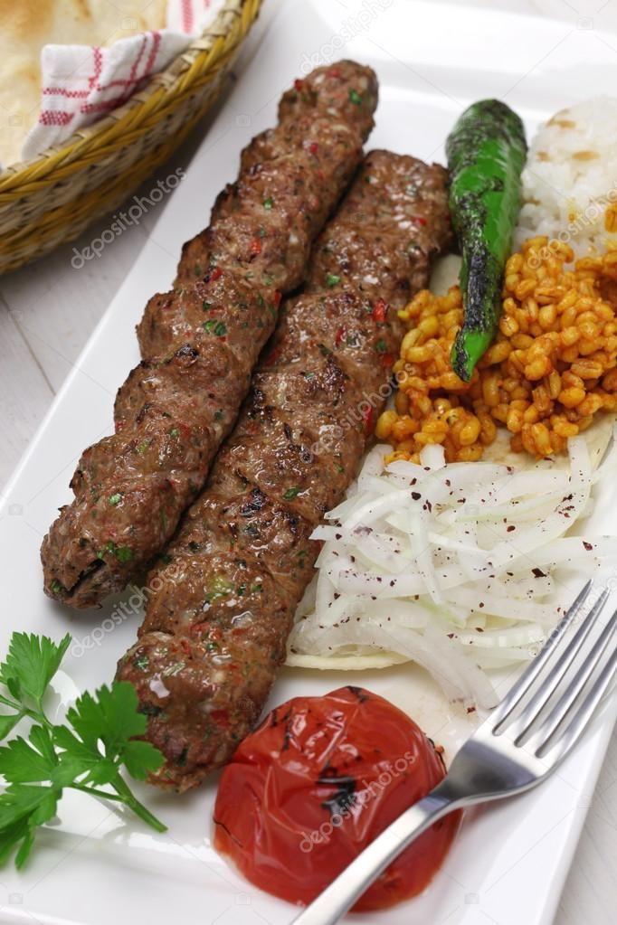 80 Adana Kebab Ideas Kebab Turkisches Essen Und Adana
