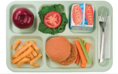 Avon and Region 10 Collaborate to Cut School Cafeteria Costs
