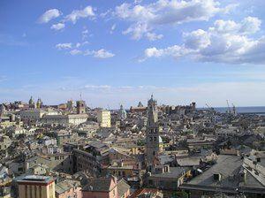 Einen Sprachkurs in Genua, um die Sprache zu lernen und das historische Zentrum zu entdecken