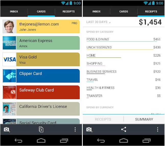 Top 5 Personal Finance Apps for Android