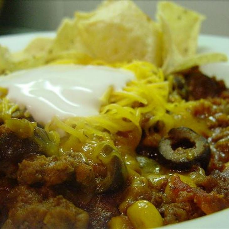 Taco Soup Paula Deen) Recipe - Food.com