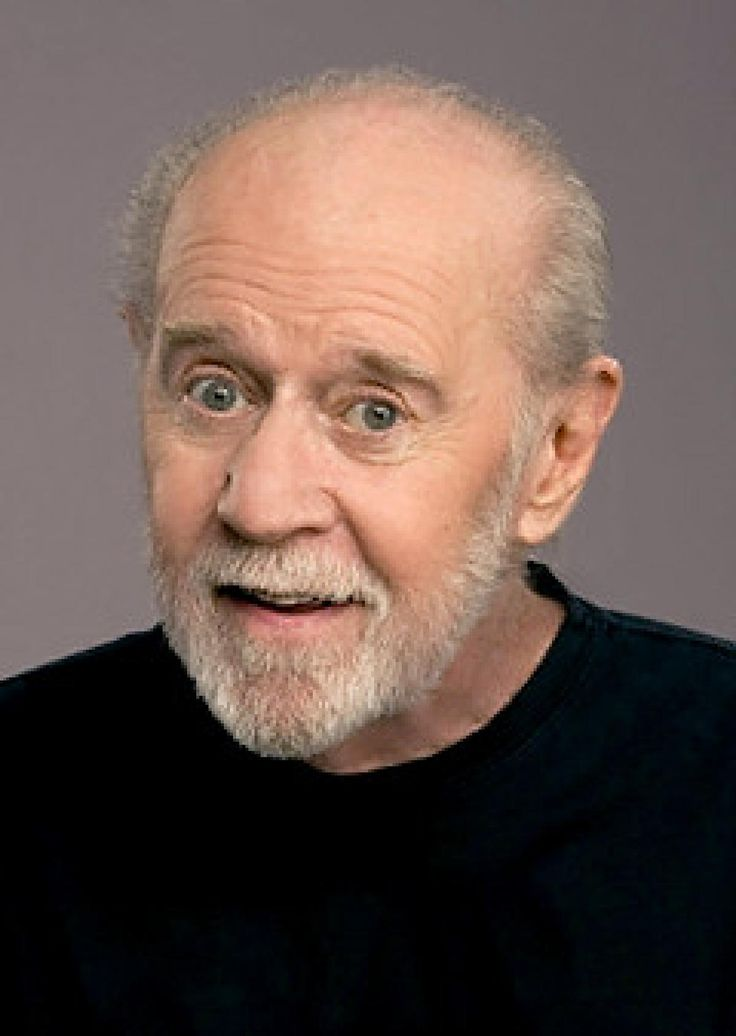 "George Carlin - Comedian. A provocative and influential standup performer, he is best known for his ""Seven Dirty Words"" routine which led to the 1978 United States Supreme Court case ""F.C.C. v. Pacifica Foundation"" that established the American government's right to regulate profanity on the public airwaves. Cremated, Ashes scattered."