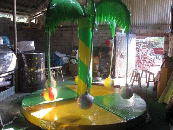 Электрическая крытая спортивная площадка кокосовая пальма, Hlc001 купить на AliExpress