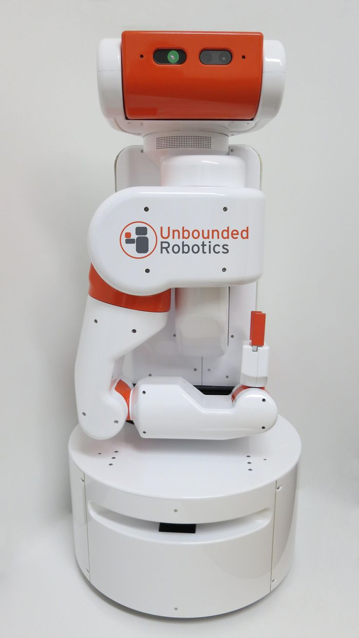 Say Hello to UBR-1, One-Armed Agent of the Robot Economy