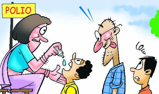 2,54,536 children to get pulse polio drops in Hisar