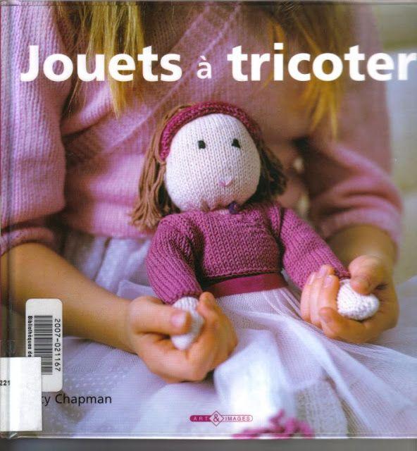 Jouets à tricoter - Line B - Picasa Web Albums
