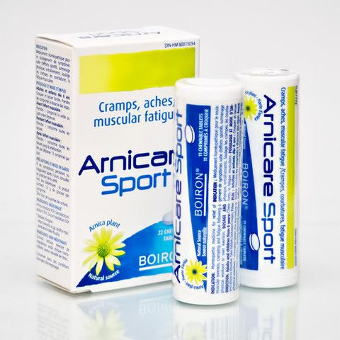 Boiron Arnicare Sport Homeopathic Medicine