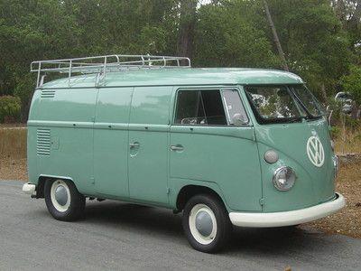Volkswagen : Bus/Vanagon Camper in Volkswagen | eBay Motors