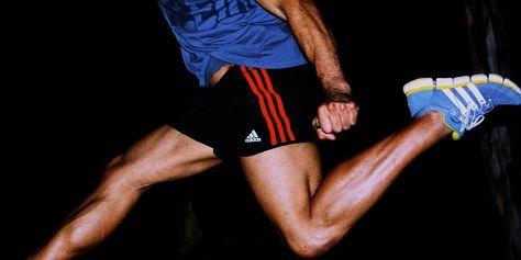 4 Oefeningen voor supersterke benen - Run Magazine